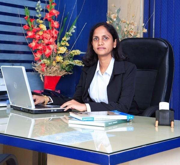 FAA Director-Mamatha